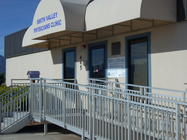Smith Valley Clinic