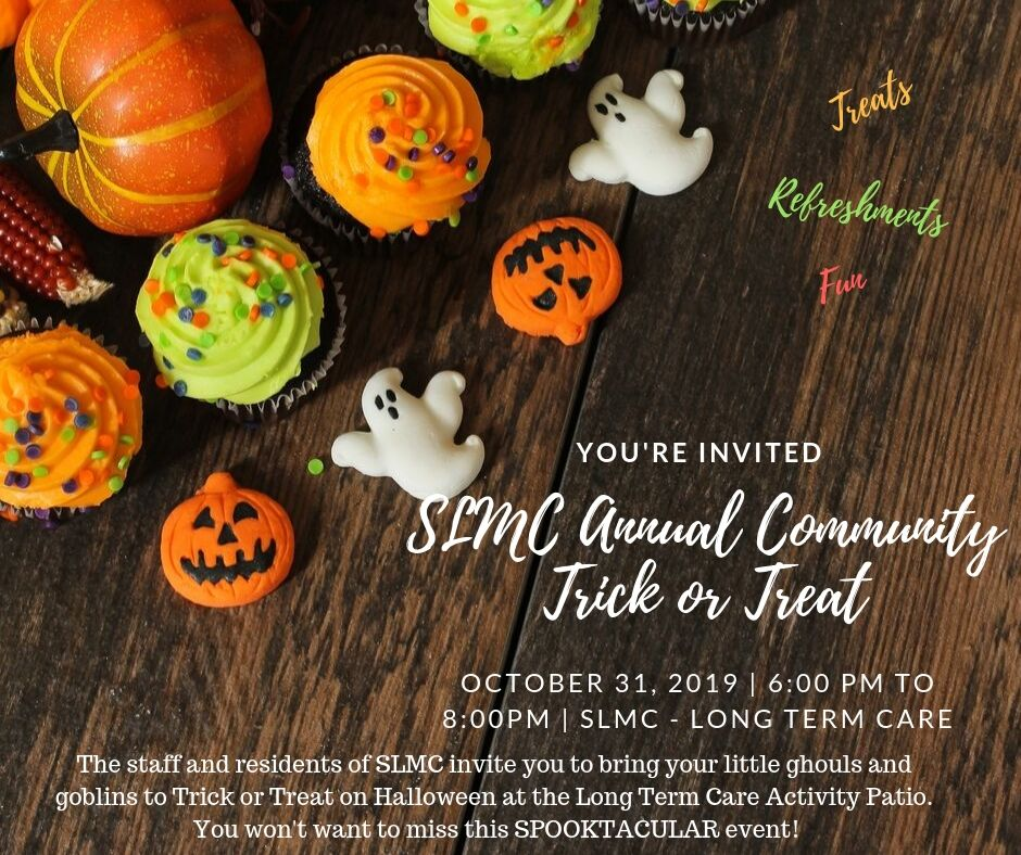 Copy of Copy of Halloween SLMC2019
